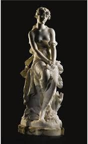 moreau sculptor