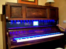 extreme piano