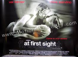love at first sight video