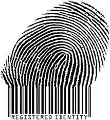 finger biometric
