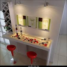 bar wall decor