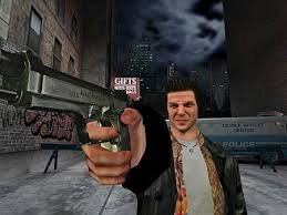 max payne the game
