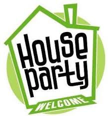 house party images