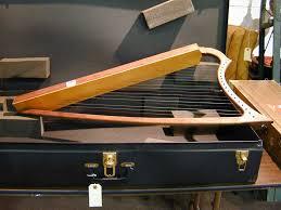 harp celtic