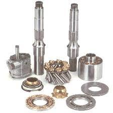 hydrostatic motors