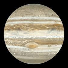 a picture of jupiter