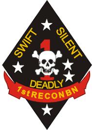 1st marine recon