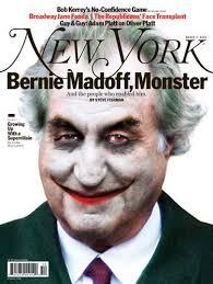 Bernie Madoffs Family Loses