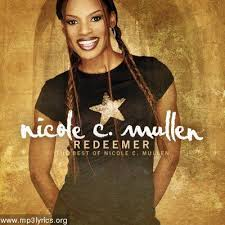 Nicole C. Mullen - Black Light