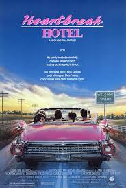 heartbreak hotel movie