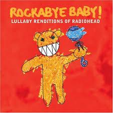 rockabye radiohead