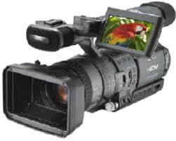 filmadoras digitales