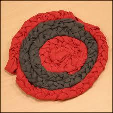 braided mats