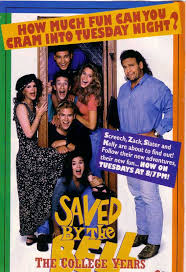 saved by the bell college