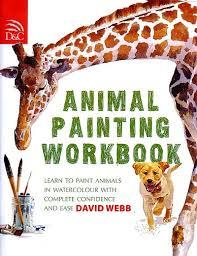 animal paint