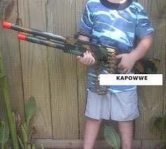 m60 toy gun