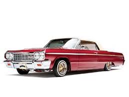 impala 64 ss