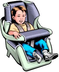 car safety seat