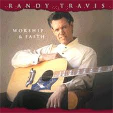 randy travis cds