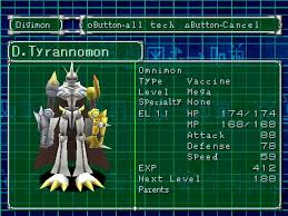 digimon world 2 ps2
