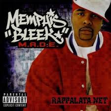 Memphis Bleek - Everyday (feat. Carl Thomas)
