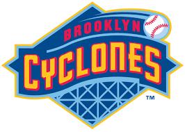 brooklyn cyclones logo
