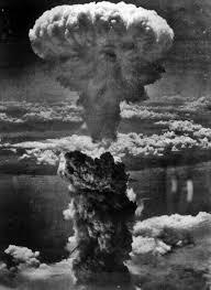 the atomic bomb 1945