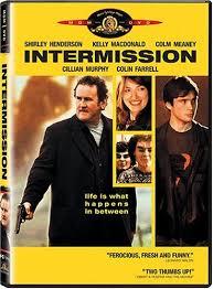 intermission dvd