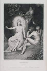 adam and eve creation story