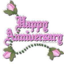 anniversary marriage
