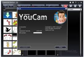 cyberlink you cam