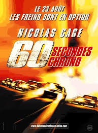 gone in 60 seconds 2