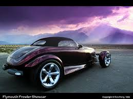 prowler cars