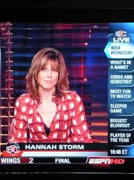 hannah storm pictures