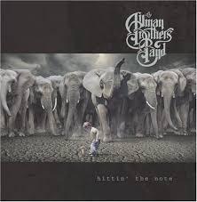 allman brothers band cd