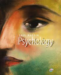 introduction to psychology books
