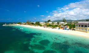 jamaica montego bay sandals