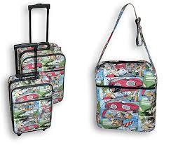 comic bag