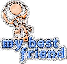 my best bff
