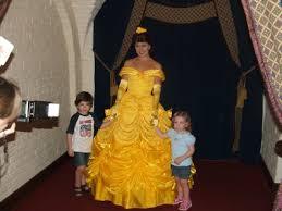 princesses bell