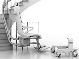 hydraulic wheelchair