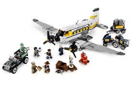 indiana jones lego toy