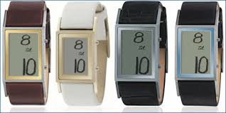 frank gehry watches