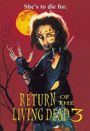 return of living dead 3