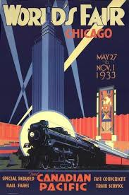 canadian pacific railway posters