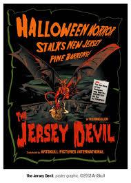 jersey devil movie