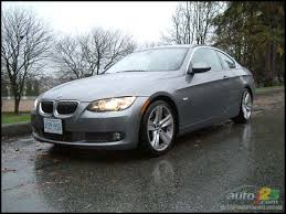 2007 bmw 335 coupe