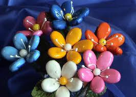 confetti flowers