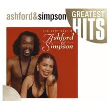 Ashford & Simpson - Ashford & Simpson, The Best Of