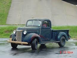 chevy 1940